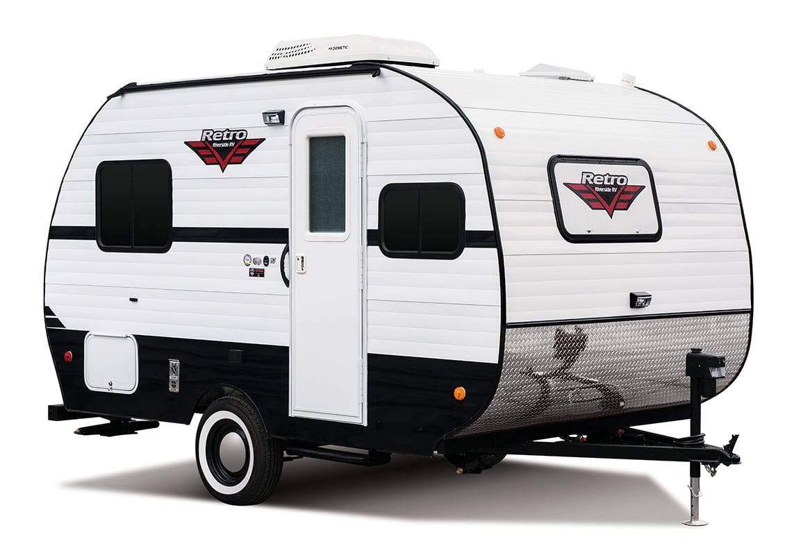 Used Rvs For Sale In Texas By Owner >> Riverside Rv Lightweight Travel Trailers